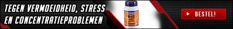 vitamine B12 tegen vermoeidheid