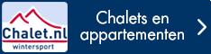 Klik hier voor de korting bij Chalet