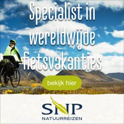 SNP Fietsvakanties