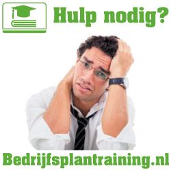 Klik hier voor de korting bij Bedrijfsplantraining.nl