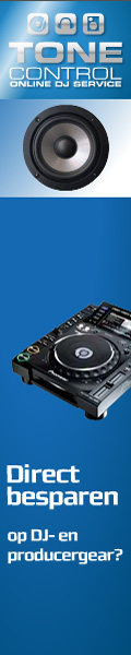 Direct besparen op DJ gear met ToneContro.nl