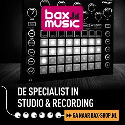 Bax-shop.nl - Uw specialist in studio apparatuur!