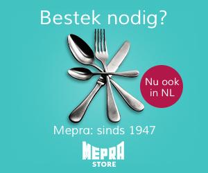 Bestek - Mepra Store