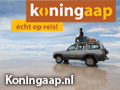Koning Aap Turkmenistan rondreizen