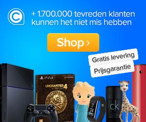 Klik hier voor de korting bij Coolshop.nl