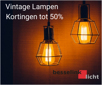 Klik hier voor de korting bij Besselinklicht.nl