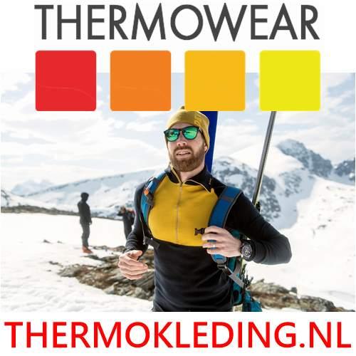 Thermokleding.