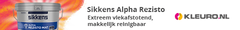Sikkens Alpha Rezisto