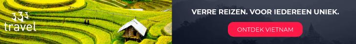 Individuele reizen Vietnam