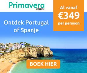 Specialist voor reizen naar Portugal en Spanje