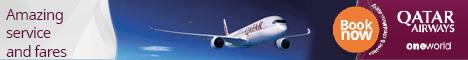 Ga naar de website van Qatar Airways!