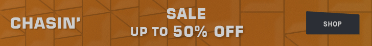 Sale up to 50%: great deals on great styles!