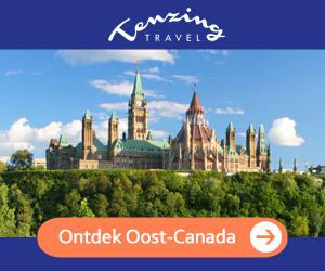 Rondreis Oost Canada Tenzing Travel