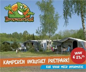 Vakantiepark Drouwernerzand Dagjeuitpaginanl