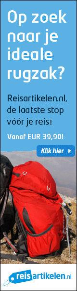 Rugzakken vanaf EUR 39,90