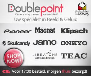 Klik hier voor de korting bij Doublepoint.nl