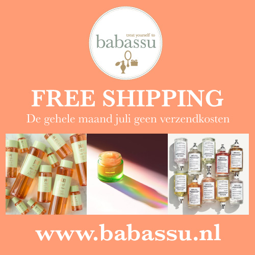 Klik hier voor de korting bij Babassu.nl