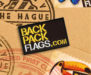Backpackflags