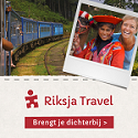 Riksja Travel