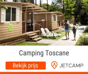 Camping Toscane Jetcamp