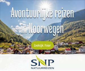 SNP Natuurreizen Noorwegen
