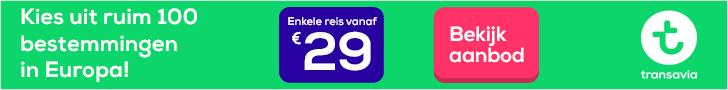 Transavia NL – Sale