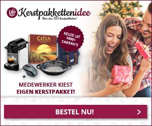 Kerstpakkettenidee.nl