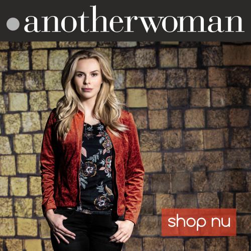Anotherwoman najaarscollectie