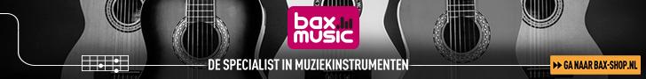 Bax-shop.nl | Alles voor de muzikant