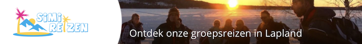 Wintervakanties Lapland
