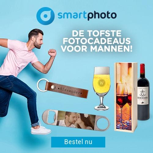 Smartphoto.nl – Acties februari