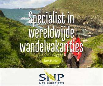 SNP Wandelvakanties