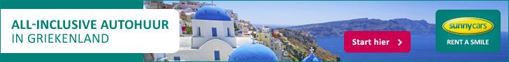 autohuur Griekenland