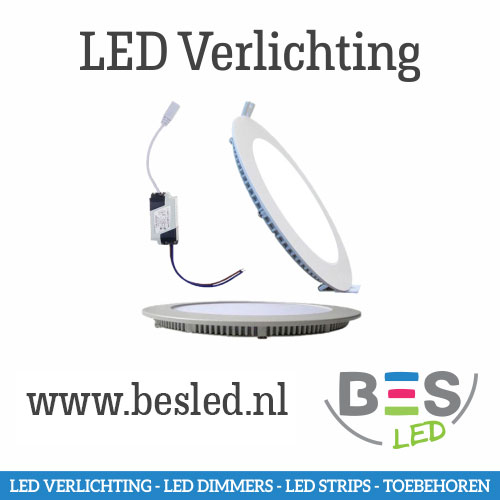 BES LED - Downlights