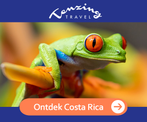 Tenzing Travel - Costa Rica