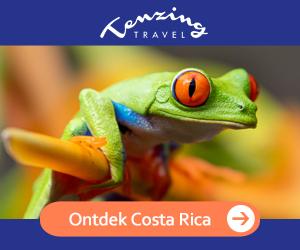 Kuoni/Tenzing Travel - Costa Rica
