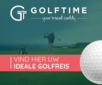 Golftime Golfreizen