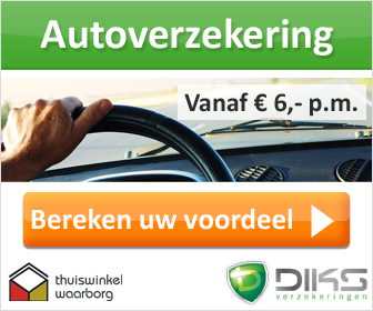 Klik hier voor de korting bij Diks.nl