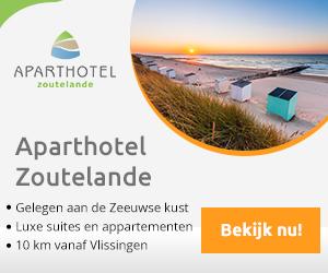 Fietshotel Zoutelande
