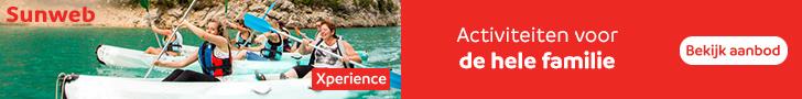 Sunweb vakanties Ibiza 2020