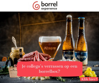 Klik hier voor de korting bij Borrelexperience.nl