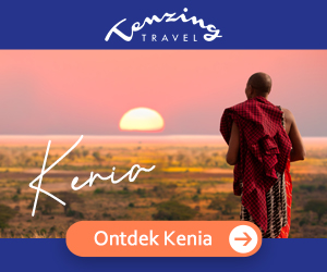 Tenzing Travel - Kenia