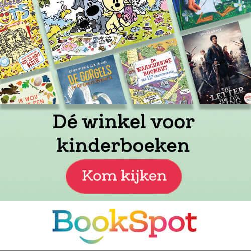 De leukste kinderboeken snel en voordelig thuisbezorgd