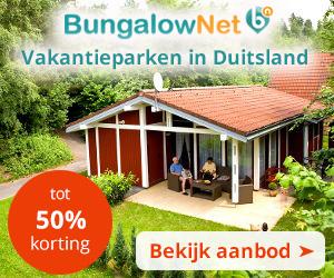 banner 300x250 Vakantieparken in Duitsland