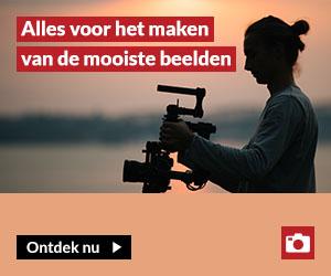 Occasions en demo-modellen van camera's en objectieven bij CameraNU.nl