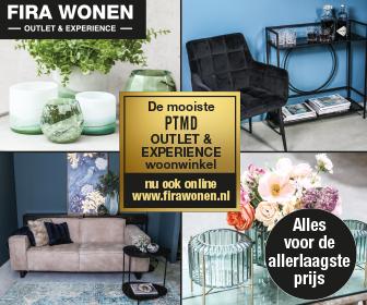 Firawonen.nl – 10% korting op het hele assortiment