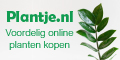 Online planten bestellen bij Plantje.nl