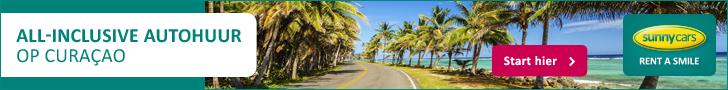 autohuur Curaçao