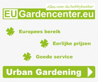 Klik hier voor de korting bij EU Gardencenter