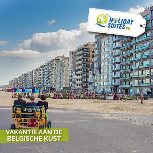 Holidaysuites.nl | Op vakantie aan de Belgische en Noord-Franse kust, en ook Belgisch Limburg.